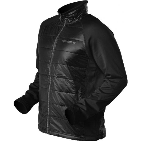 TRIMM DANDY čierna Pánska celoročná bunda XL Trimm
