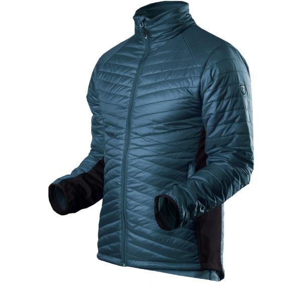 TRIMM ELDO modrá Pánska celoročná bunda XL Trimm