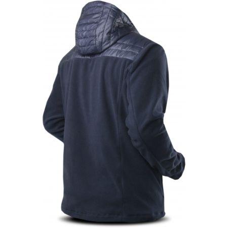 Pánská fleecová bunda - TRIMM ROTT - 2