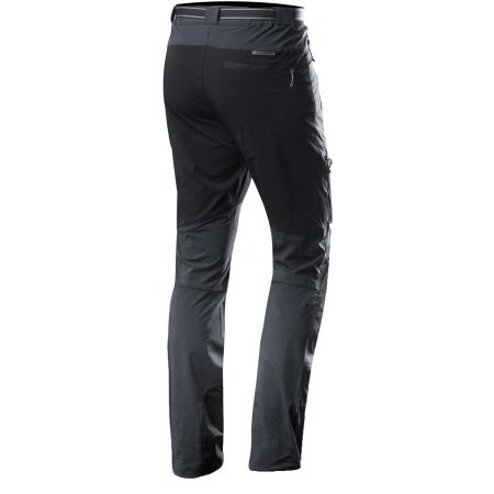 Pánské stretch kalhoty - TRIMM TAIPE - 2