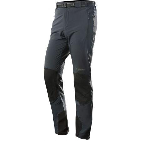 Pánské stretch kalhoty - TRIMM TAIPE - 1