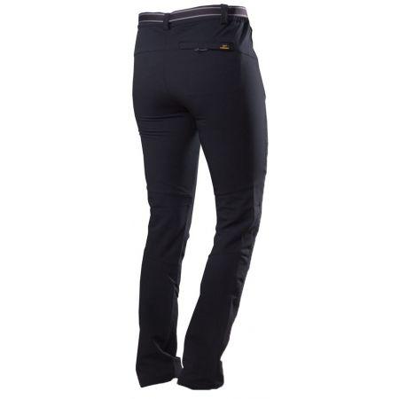 Dámské stretch kalhoty - TRIMM CALDA - 2