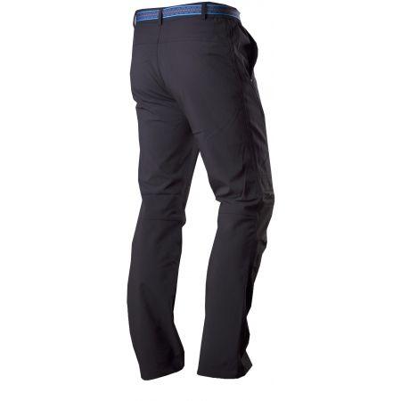 Pánské softshellové kalhoty - TRIMM JURRY - 2