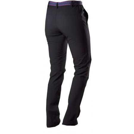 Dámské softshellové kalhoty - TRIMM JURRA - 2