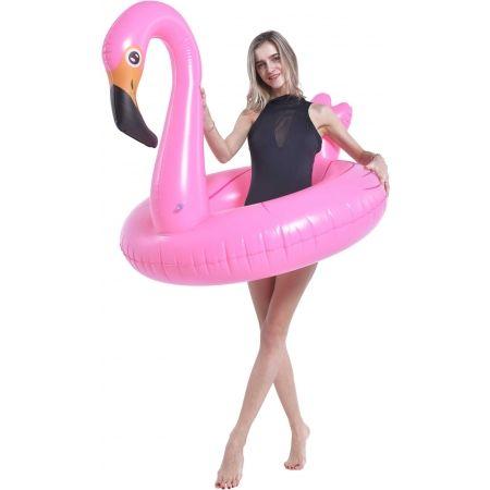 Надуваем пояс - HS Sport Фламинго - 3