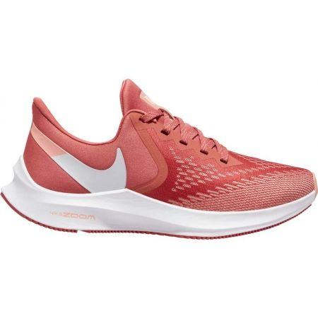 Încălțăminte alergare damă - Nike ZOOM WINFLO 6 W - 1