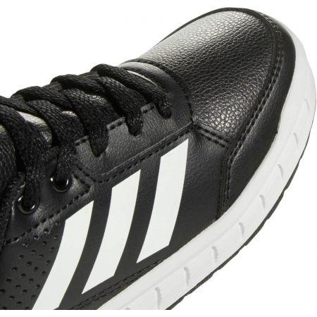 Детски обувки за свободното време - adidas ALTASPORT K - 4