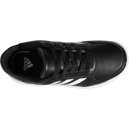 Детски обувки за свободното време - adidas ALTASPORT K - 2