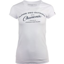 ALPINE PRO HERTA - Dámske tričko