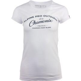 ALPINE PRO HERTA - Dámské triko