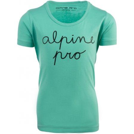 ALPINE PRO GRETO - Dětské triko