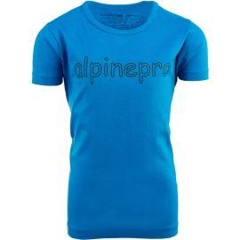 ALPINE PRO ROSTO - Dětské triko