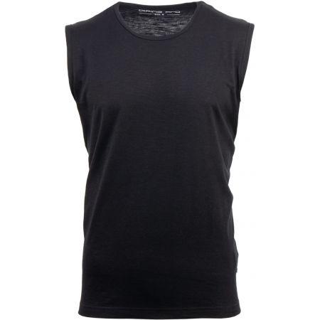 ALPINE PRO ARKEL - Pánske tričko