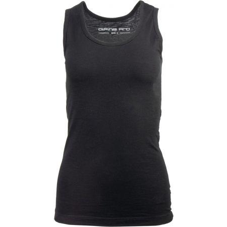 Дамска тениска - ALPINE PRO MIKSA - 1
