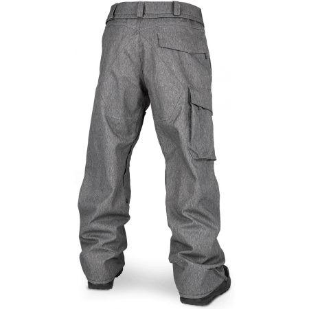 Pantaloni de bărbați - Volcom VENTRAL PANT - 2