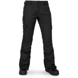 Volcom BRIDGER INS PANT - Dámske nohavice