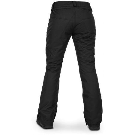 Dámské kalhoty - Volcom BRIDGER INS PANT - 2