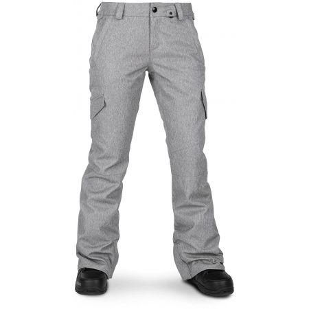 Volcom BRIDGER INS PANT - Pantaloni damă