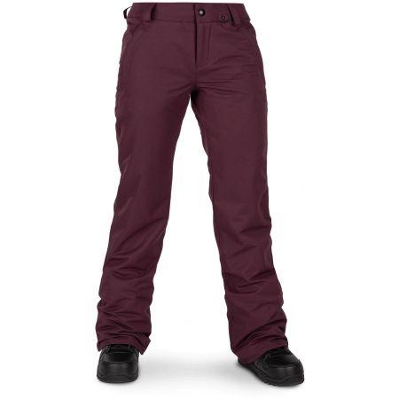 Volcom FROCHICKIE INS PANT - Pantaloni iarnă damă