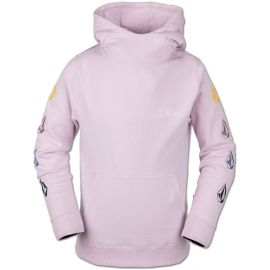 Volcom HOTLAPPER FLEECE - Детски суитшърт