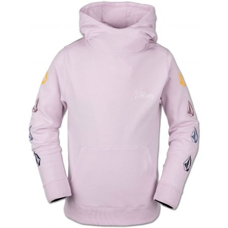 Volcom HOTLAPPER FLEECE - Children's hoodie