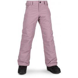Volcom FROCHICKIDEE INS PNT - Dievčenské lyžiarske/snowboardové nohavice