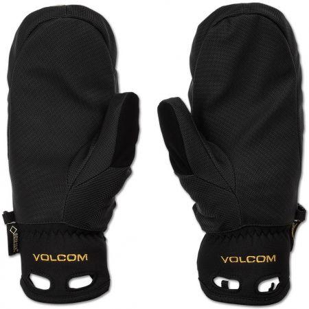 Мъжки ръкавици - Volcom STAY DRY GORE MITT - 2