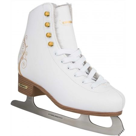 Crowned LUXURY - Women's ice skates