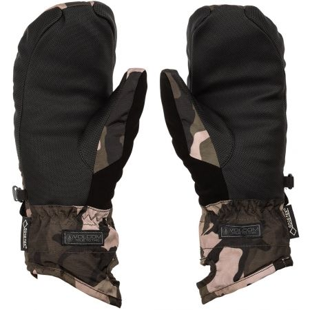 Дамски ръкавици - Volcom TARO GORE-TEX MITT - 2