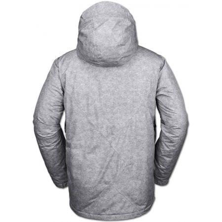 Pánská lyžařská/snowboardová bunda - Volcom L INS GORE-TEXR JKT - 2