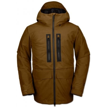 Volcom STONE GORE-TEX - Men's ski jacket