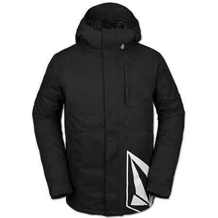 Geacă de schi/snowboard bărbați - Volcom 17FORTY INS JACKET - 1