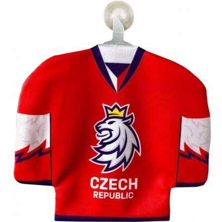 Střída MINIDRES OBOJSTRANNÝ LOGO LEV CIHT 18/19 - Mini hokejový dres
