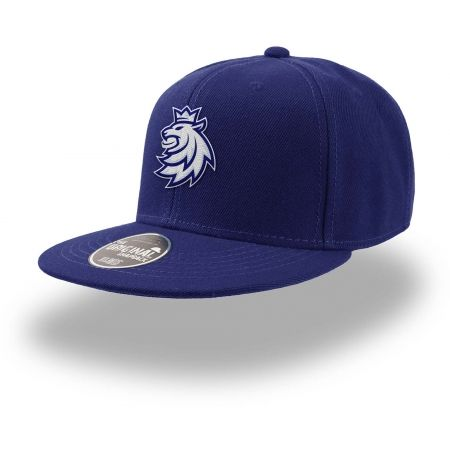 Střída LOGO LEV CIHT - Baseball cap