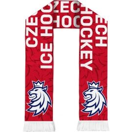 Střída PATTERN CZECH ICE HOCKEY LOGOM LEV