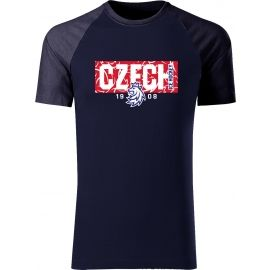 Střída CZECH PATTERN - Men's T-shirt