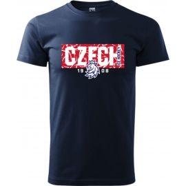 Střída CZECH V PATTERNU - Детска тениска