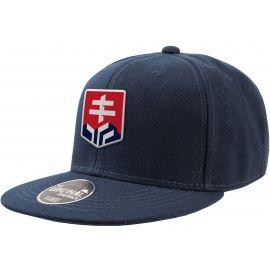 Střída SNAP LOGO SVK - Baseball cap
