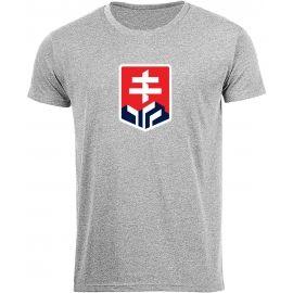Střída MELIR LOGO SVK - Мъжка тениска