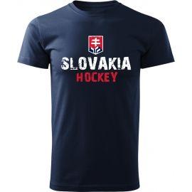 Střída NAPIS SLOVAKIA HOCKEY