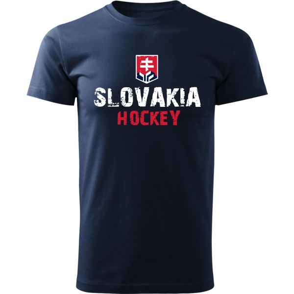 Střída PÁNSKE TRIČKO - Pánske tričko