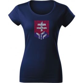 Střída DÁMSKE TRIČKO SVK - Dámske tričko