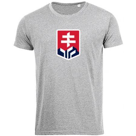 Střída MELIR LOGO SVK - Dětské tričko