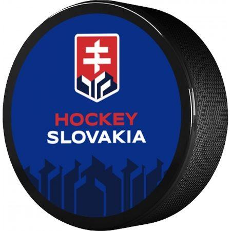 Střída PUK HYMNA SVK - Hokejový puk
