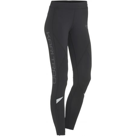 KARI TRAA LOUISE - Women's sports tights