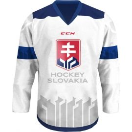 CCM FANDRES HOCKEY SLOVAKIA - Children's ice hockey jersey
