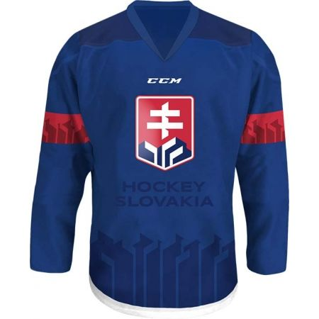 CCM FANDRES HOCKEY SLOVAKIA - Hockeydress für Kinder