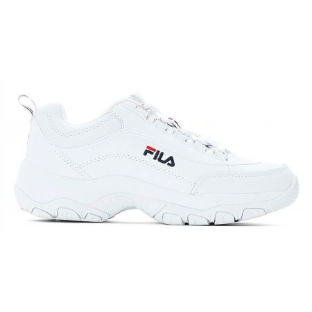 Fila STRADA LOW WMN - Dámská volnočasová obuv