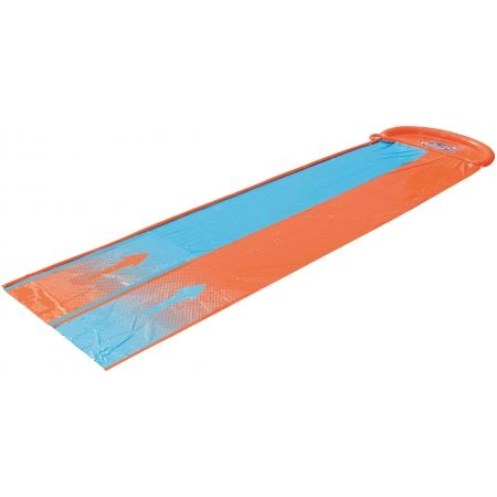 Water slider - Bestway DOUBLE SLIDE - 2