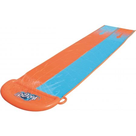 Water slider - Bestway DOUBLE SLIDE - 1